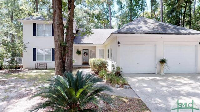 5 Tiller Point, Savannah, GA 31419 (MLS #193234) :: McIntosh Realty Team