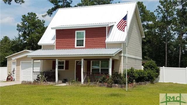 100 Sunny Lane, Guyton, GA 31312 (MLS #193241) :: Karyn Thomas