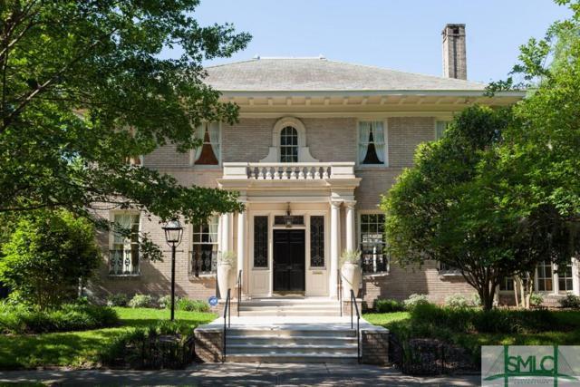 103 E 51st Street, Savannah, GA 31405 (MLS #193256) :: Coastal Savannah Homes