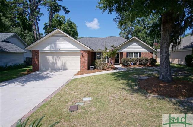 119 Palmetto Bay Road, Savannah, GA 31410 (MLS #193303) :: The Arlow Real Estate Group