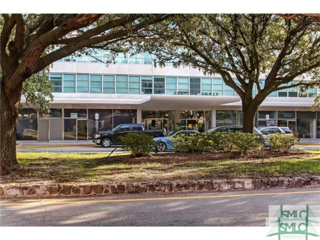 102 E Liberty #603 Street, Savannah, GA 31401 (MLS #193316) :: Southern Lifestyle Properties