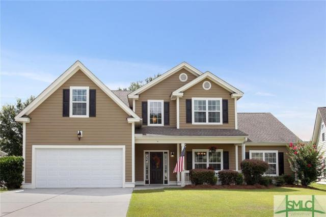 16 Stone Gate Court, Pooler, GA 31322 (MLS #193349) :: The Robin Boaen Group