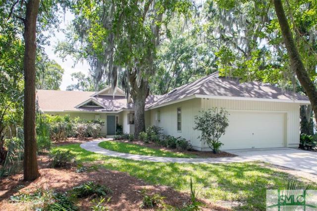 8 Bowline Court, Savannah, GA 31411 (MLS #193354) :: The Arlow Real Estate Group