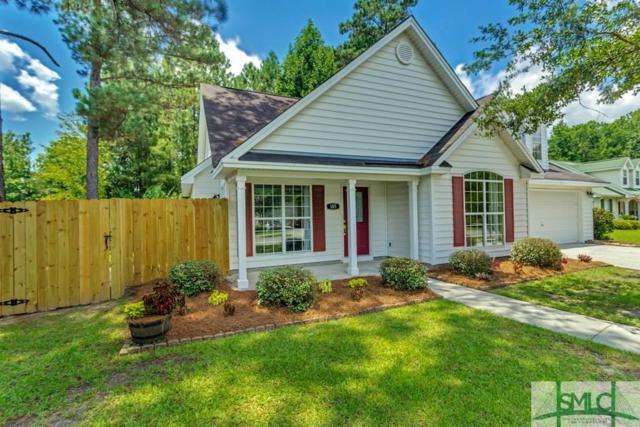 105 Sunrise Lane, Savannah, GA 31419 (MLS #193428) :: The Arlow Real Estate Group