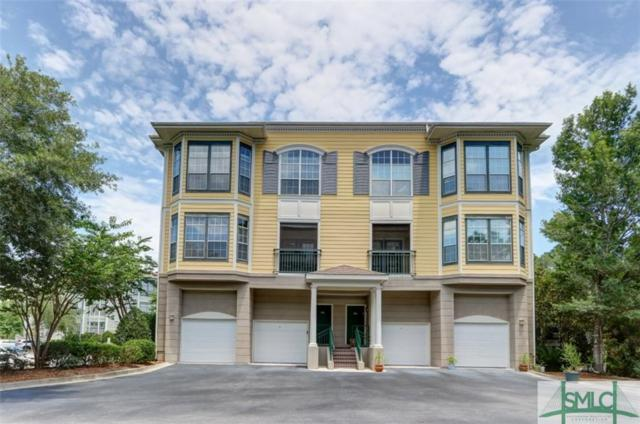 2312 Whitemarsh Way, Savannah, GA 31410 (MLS #193457) :: The Arlow Real Estate Group