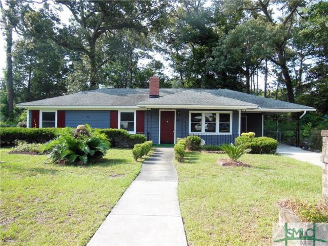 99 Tall Pine Avenue, Savannah, GA 31404 (MLS #193496) :: The Arlow Real Estate Group