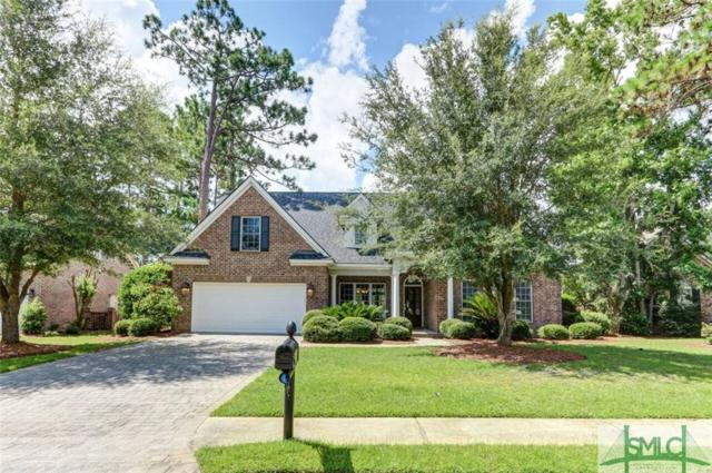 117 Egret Point, Savannah, GA 31405 (MLS #193508) :: Coastal Savannah Homes