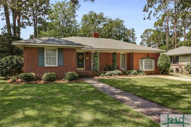 1209 Brightwood Drive, Savannah, GA 31406 (MLS #193510) :: The Robin Boaen Group