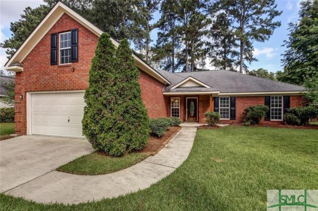 73 Richmond Way, Richmond Hill, GA 31324 (MLS #193515) :: The Arlow Real Estate Group