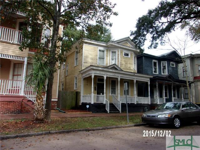 318 W Park Avenue, Savannah, GA 31401 (MLS #193533) :: Karyn Thomas