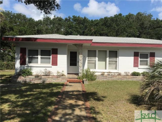 109 Jones Avenue, Tybee Island, GA 31328 (MLS #193550) :: Coastal Savannah Homes