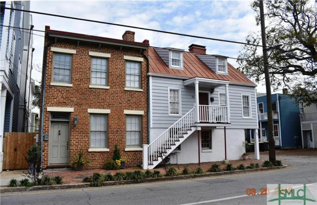 38-40 & 510 CONGRESS Price Street, Savannah, GA 31401 (MLS #193590) :: The Sheila Doney Team