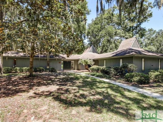 10 N Cromwell Road, Savannah, GA 31410 (MLS #193619) :: The Arlow Real Estate Group