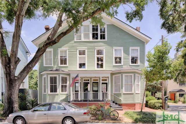 220 Houston Street, Savannah, GA 31401 (MLS #193634) :: The Randy Bocook Real Estate Team