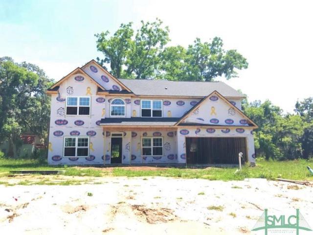 65 Flemington Oaks Drive, Hinesville, GA 31313 (MLS #193636) :: The Arlow Real Estate Group