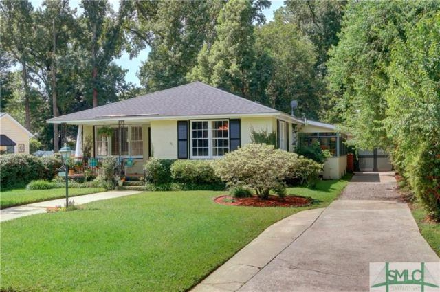 125 Columbus Drive, Savannah, GA 31405 (MLS #193681) :: McIntosh Realty Team