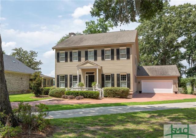119 N Marsh Road, Savannah, GA 31410 (MLS #193709) :: Coastal Savannah Homes