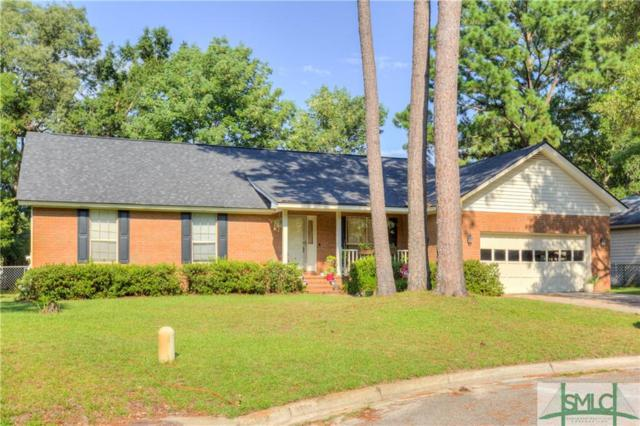 8 Sweet Gum Court, Savannah, GA 31410 (MLS #193718) :: Karyn Thomas