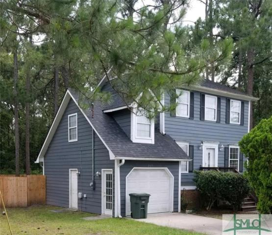267 Glenn Bryant Road, Hinesville, GA 31313 (MLS #193722) :: The Robin Boaen Group