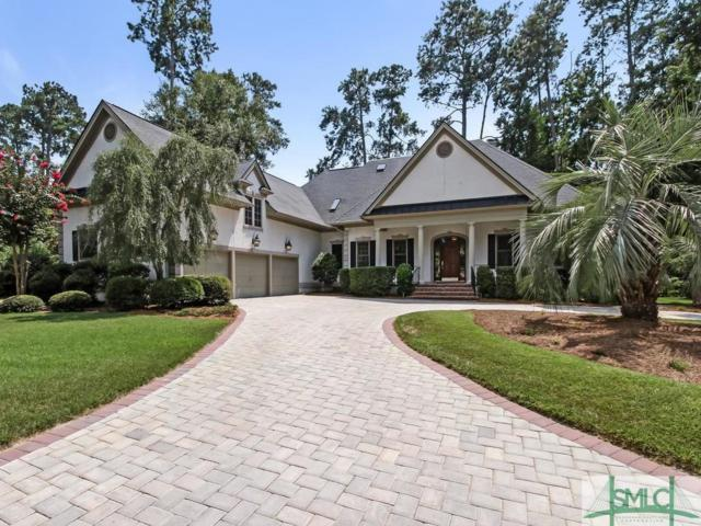 14 Log Landing Road, Savannah, GA 31411 (MLS #193749) :: Teresa Cowart Team