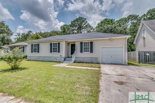51 Leeward Drive, Savannah, GA 31419 (MLS #193771) :: The Arlow Real Estate Group