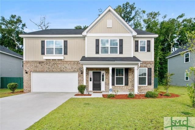 1908 Garden Hills Loop, Richmond Hill, GA 31324 (MLS #193798) :: The Arlow Real Estate Group