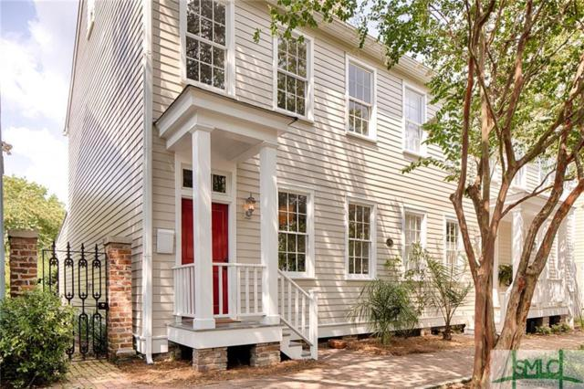 520 E Taylor Street, Savannah, GA 31401 (MLS #193816) :: McIntosh Realty Team