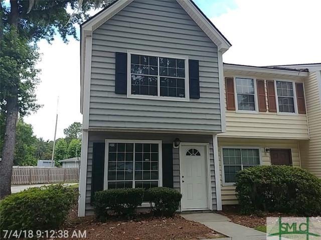 1400 King George Boulevard, Savannah, GA 31419 (MLS #193820) :: The Arlow Real Estate Group