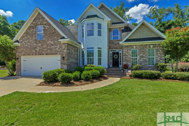 54 Whitehall Road, Richmond Hill, GA 31324 (MLS #193829) :: The Robin Boaen Group
