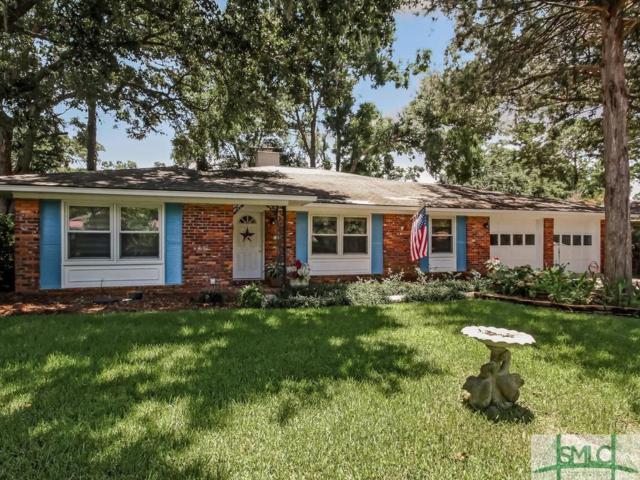 43 S Cromwell Road, Savannah, GA 31410 (MLS #193838) :: The Arlow Real Estate Group