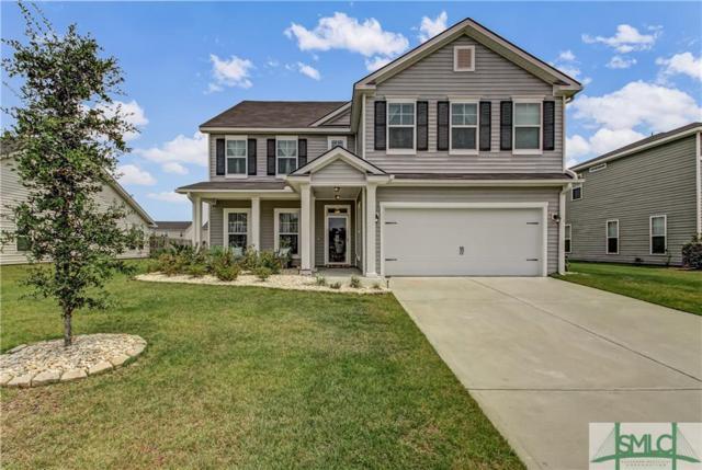 14 Salix Drive, Savannah, GA 31407 (MLS #193860) :: The Arlow Real Estate Group