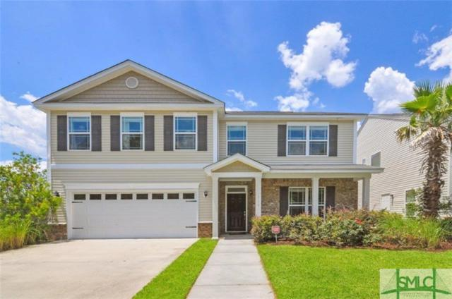 110 Spring Lakes Drive, Savannah, GA 31407 (MLS #193884) :: The Randy Bocook Real Estate Team
