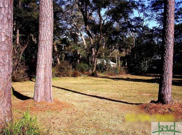 114 Country Club Drive, Savannah, GA 31410 (MLS #193894) :: The Arlow Real Estate Group