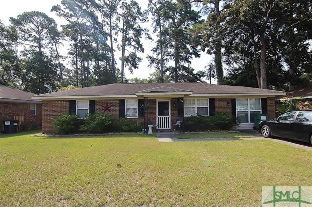 117 Wassaw Road, Savannah, GA 31410 (MLS #193905) :: The Sheila Doney Team
