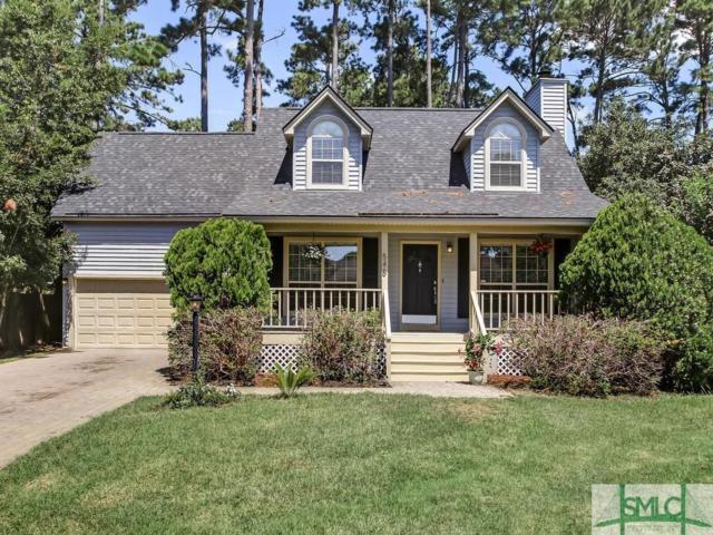546 Pointe South Drive, Savannah, GA 31410 (MLS #193909) :: The Arlow Real Estate Group