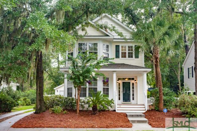 64 Westbury Park Way, Bluffton, SC 29910 (MLS #193934) :: The Arlow Real Estate Group