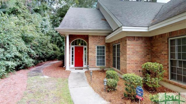 48 Steeple Run Way, Savannah, GA 31405 (MLS #193958) :: Coastal Savannah Homes