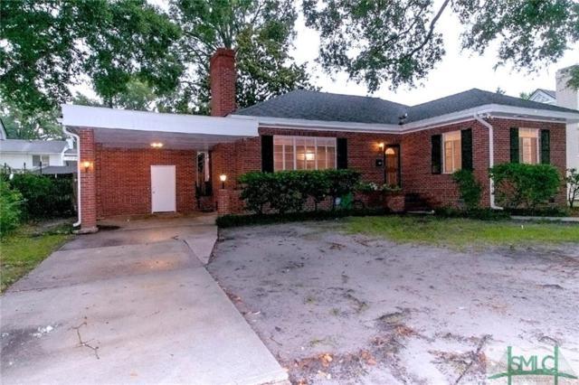 18 E 60th Street, Savannah, GA 31405 (MLS #193978) :: Coastal Savannah Homes