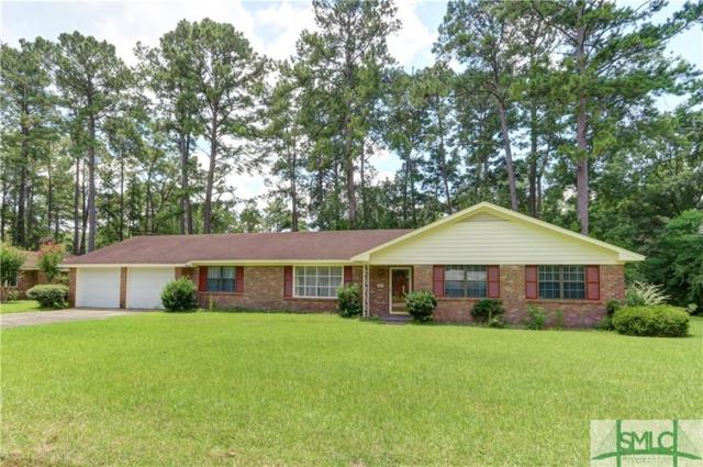 605 Holly Avenue, Pooler, GA 31322 (MLS #193990) :: Karyn Thomas