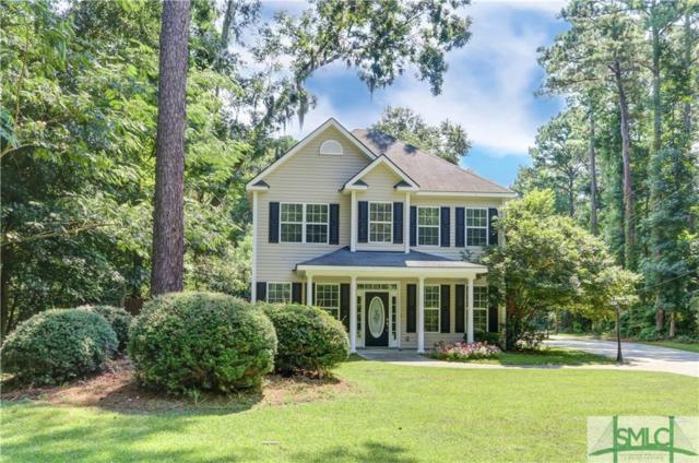 896 B Chevis Road, Savannah, GA 31419 (MLS #193995) :: The Arlow Real Estate Group