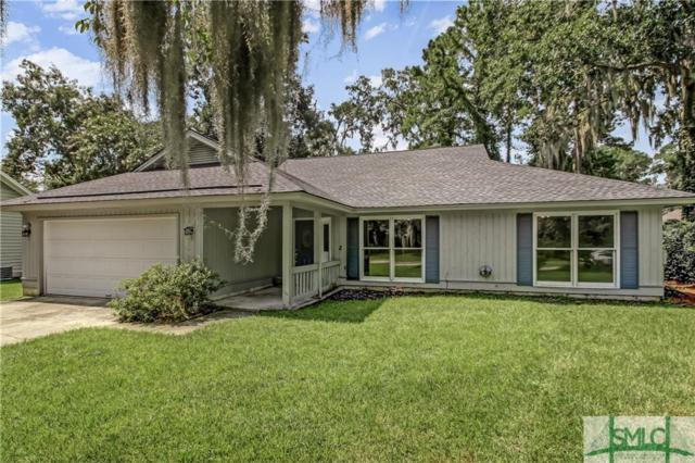 3 Rose Dhu Lane, Savannah, GA 31419 (MLS #194009) :: The Randy Bocook Real Estate Team