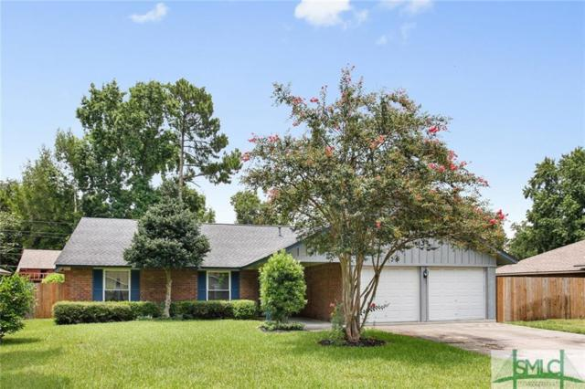 10525 Indigo Road, Savannah, GA 31406 (MLS #194011) :: The Arlow Real Estate Group