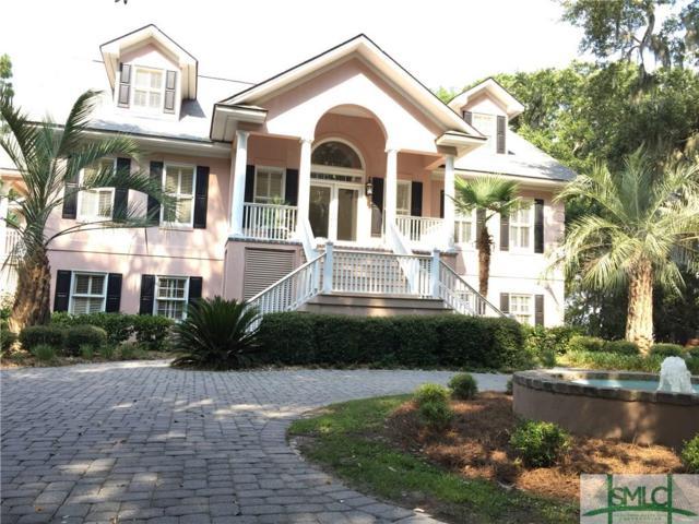 15 Priory Road, Savannah, GA 31411 (MLS #194018) :: Teresa Cowart Team