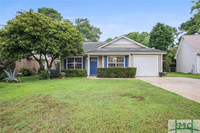 152 Ropemaker Lane, Savannah, GA 31410 (MLS #194022) :: The Arlow Real Estate Group