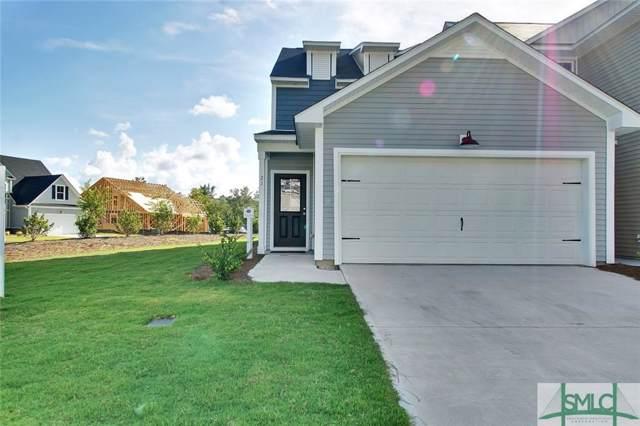 57 Bellasera Way, Richmond Hill, GA 31324 (MLS #194032) :: The Arlow Real Estate Group