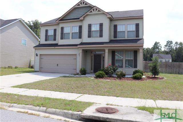 114 Windchime Court, Guyton, GA 31312 (MLS #194034) :: The Arlow Real Estate Group