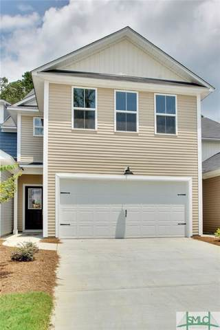 53 Bellasera Way, Richmond Hill, GA 31324 (MLS #194035) :: The Arlow Real Estate Group