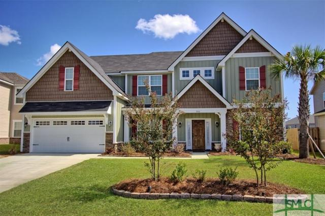 106 Grimsby Road, Savannah, GA 31407 (MLS #194040) :: The Arlow Real Estate Group