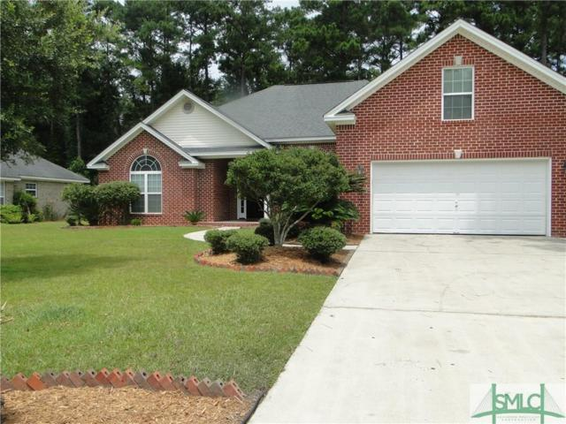 113 White Dogwood Lane, Pooler, GA 31322 (MLS #194053) :: Karyn Thomas