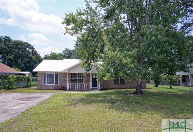 759 Madison Drive, Hinesville, GA 31313 (MLS #194058) :: The Arlow Real Estate Group